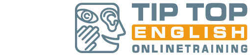 TIP TOP English Logo